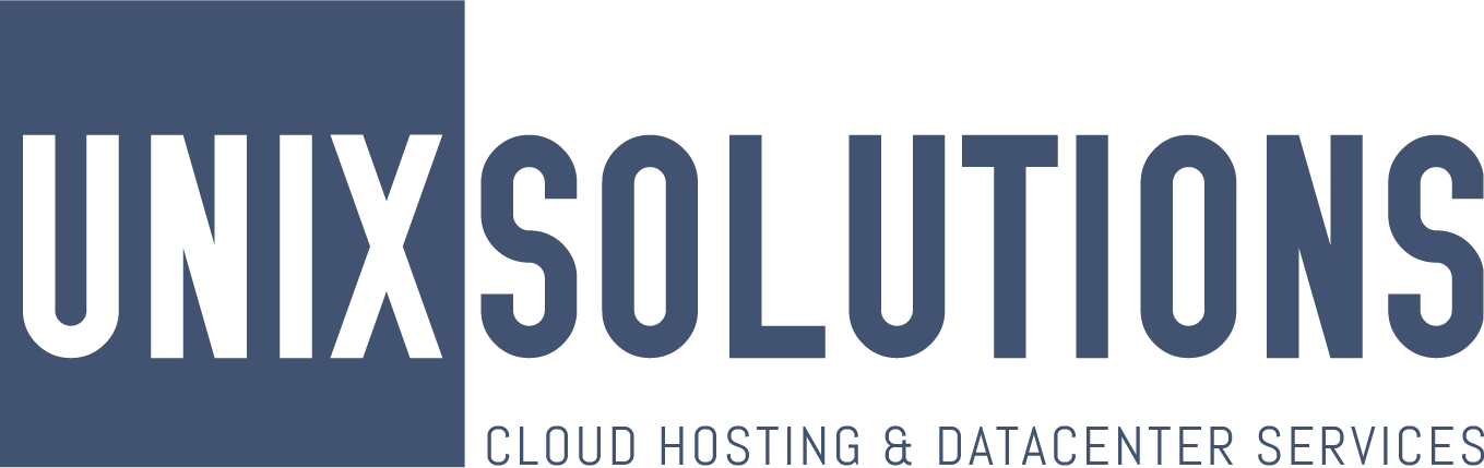 Unix-Solutions logo